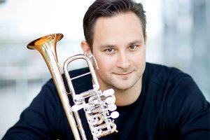 Koncert Symfoniczny (Gabor Boldoczki - trąbka) @ Filharmonia Krakowska