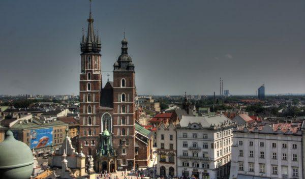 Kościół Najświętszej Marii Panny w Krakowie