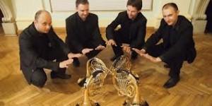 Koncert Symfoniczny (Cracow Horn Quartet) @ Filharmonia Krakowska | Kraków | Województwo małopolskie | Polska