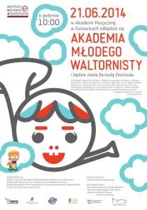 Akademia Młodego Waltornisty @ Akademia Muzyczna w Katowicach | Katowice | śląskie | Polska