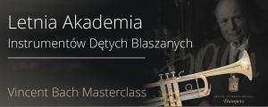 VIII Letnia Akademia Instrumentów Dętych Blaszanych w Opolu @ Państwowa Szkoła Muzyczna I i II st. Im. F.Chopina w Opolu | Opole | opolskie | Poland