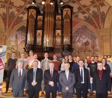 Wyniki IV Ogólnopolskiego Konkursu Instrumentów Dętych Blaszanych w Katowicach
