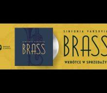 Premiera albumu zespołu Sinfonia Varsovia Brass