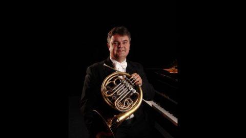 Tomasz Bińkowski: Studia orkiestrowe powinny być wprowadzane na poziomie szkoły średniej
