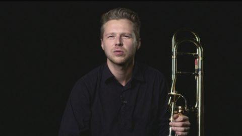 Robert Żelazko: Powinniśmy położyć nacisk na granie w zespołach, orkiestrach a nie tylko przygotowywać sie do konkursów solowych.